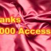 30000アクセスありがとうございます!